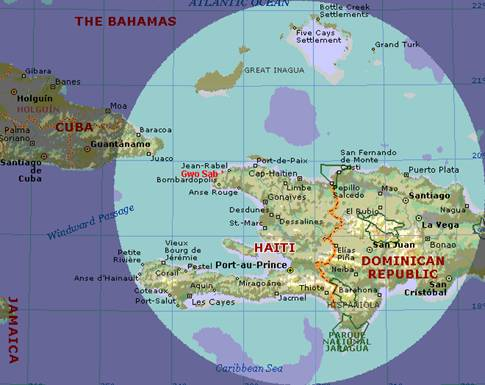 Haiti mission school about us and our ministry a little smaller than the state of maryland and a little larger than vermont haiti is a small country with a large population that is growing rapidly sciox Choice Image